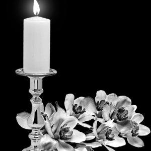Гравировка-свеча ГС-002