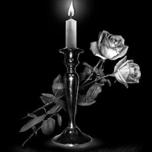Гравировка-свеча ГС-003