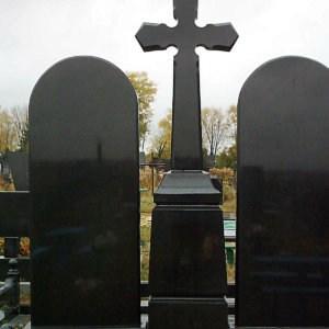 Надгробный крест НК-004