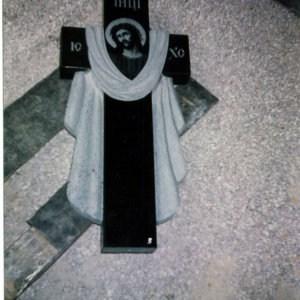 Надгробный крест НК-008