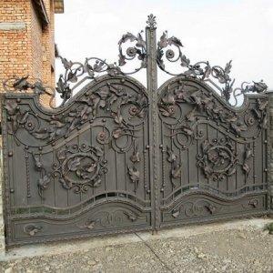 Ворота ВИ-002