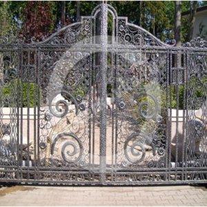 Ворота ВИ-003