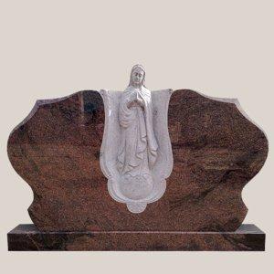 Скульптура из гранита СГ-004