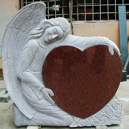 Скульптура из гранита СГ-002