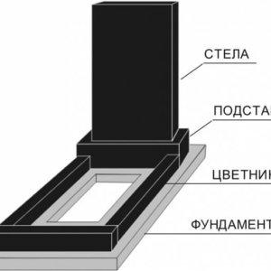 granitnyy tsvetnik 001